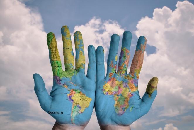Општинског такмичења из географије