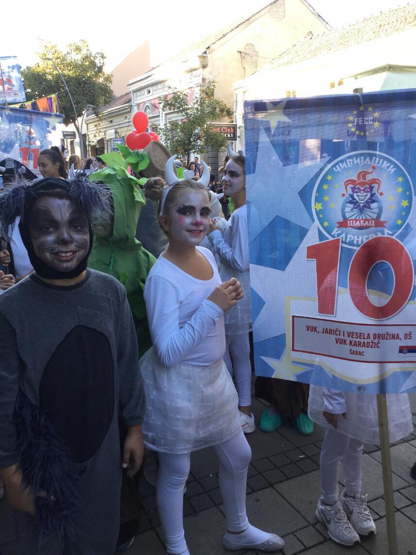 Чивијашки карневал