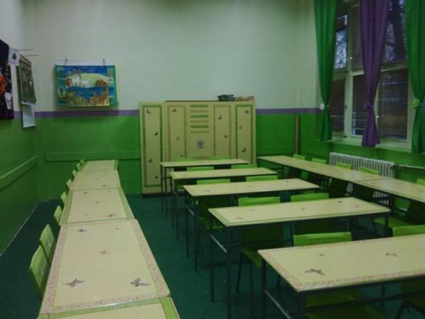 Племенито: Уз Татјану и Младенку школске клупе више неће изгледати исто