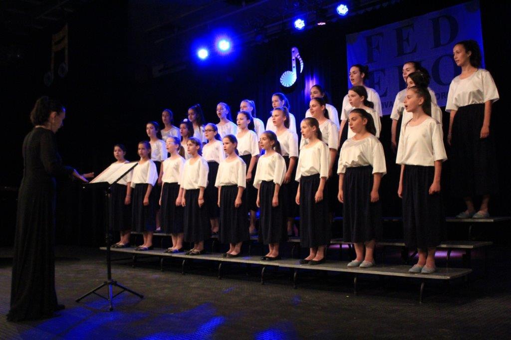 Републички фестивал хорова - Београд