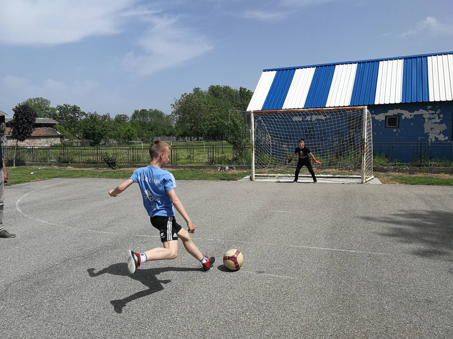 Ускршњи турнир у малом фудбалу