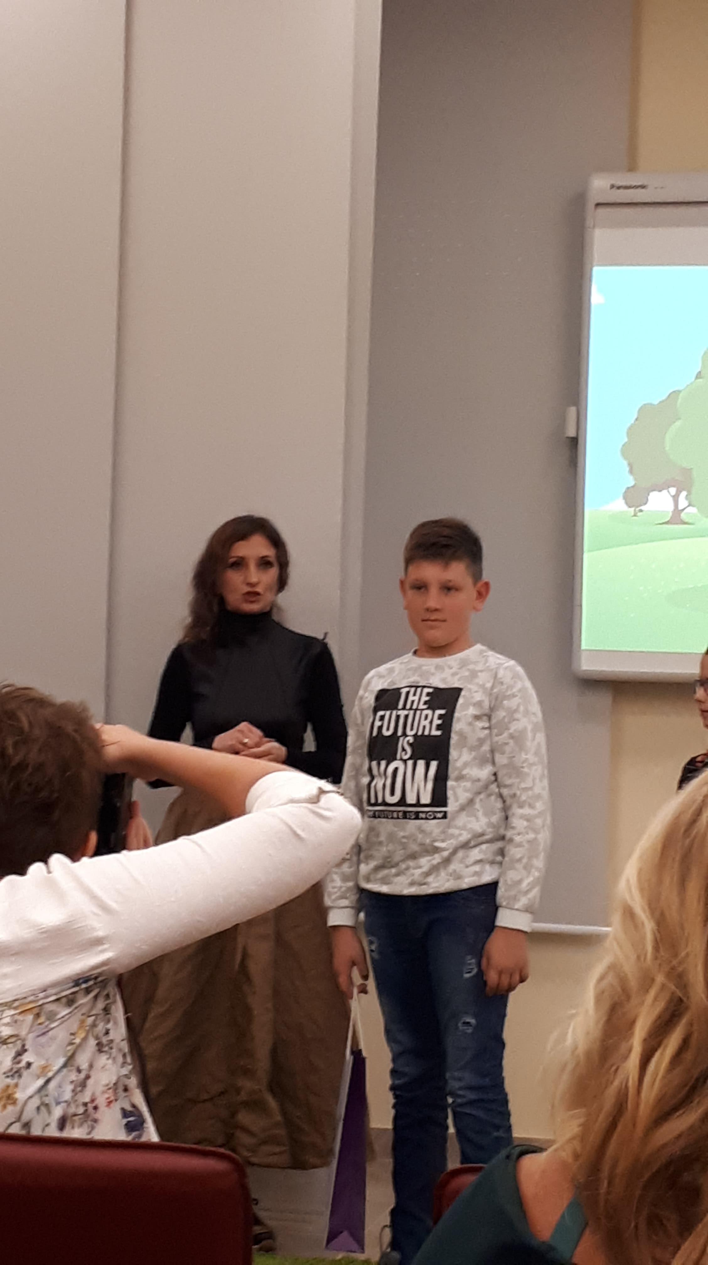 Лука Рашевић – најбољи читалац