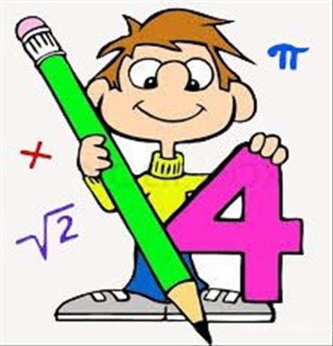 Резултати школског такмичења из математике