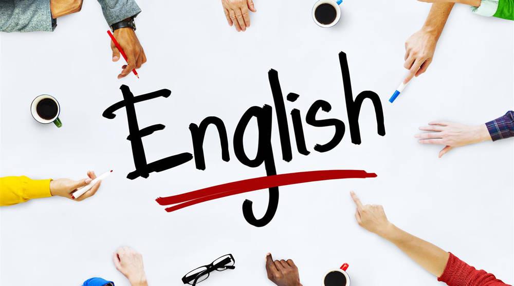 Општинско такмичељње из енглеског језика