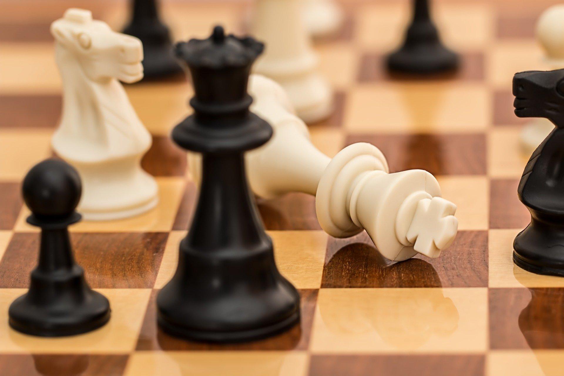 Шаховско првенство школе