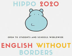Hippo English Competition 2020