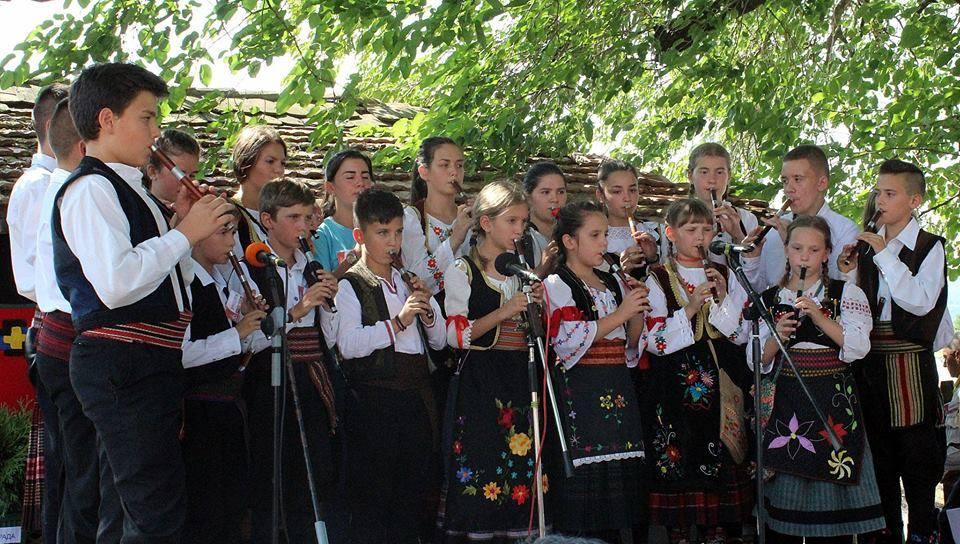 """Звуци мога краја-пројекат ОШ """"Вук Караџић"""" Шабац, аутор Снежана Шалаи Тибор"""