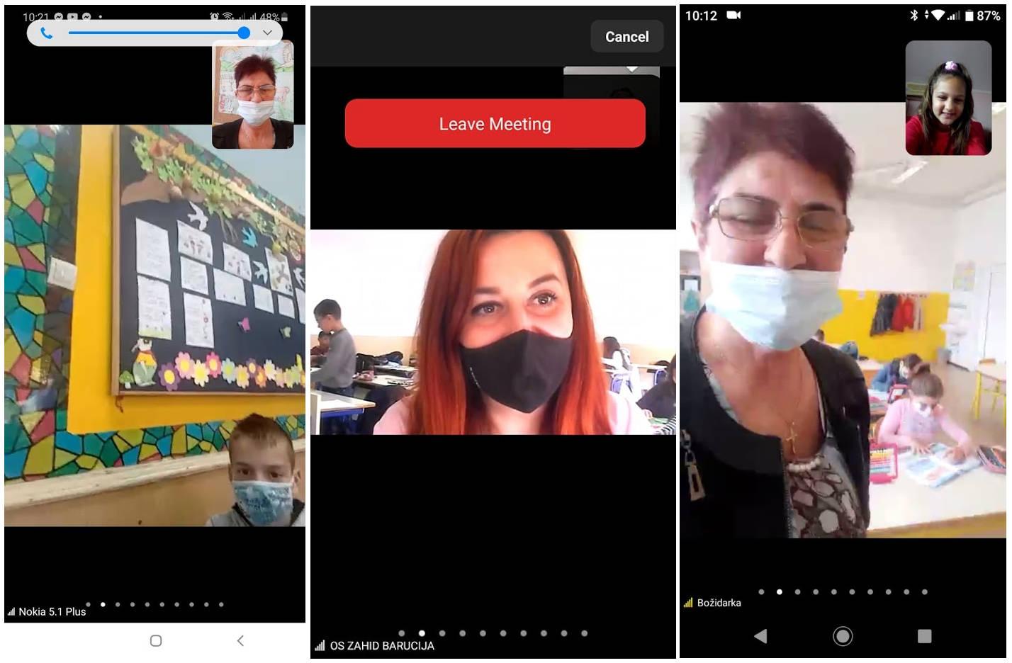Бирај речи - хејт спречи - пројекат Чаробна интеркултурална мрежа пријатељства