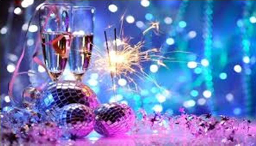 Новогодишња журка и маскенбал